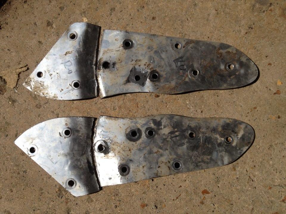 brokeplates